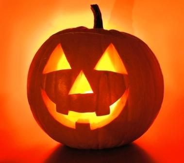 Halloween - Solis Ortus