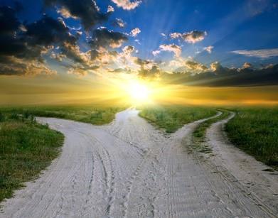 Jsme na cestě... aneb proces učení v 5 kapitolách