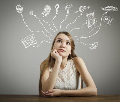 Jak se soustředit v době nedostatku pozornosti