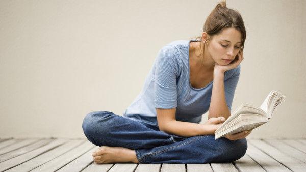 Jak se učíme čtením