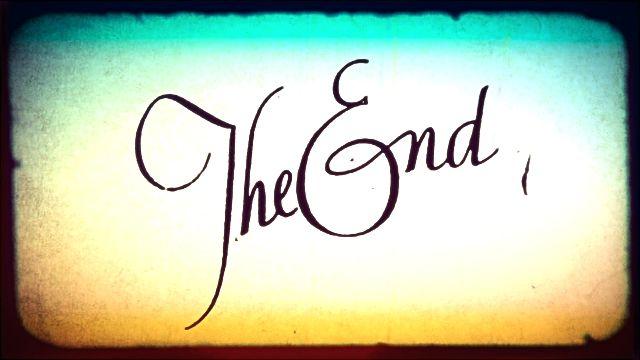 Konec 5 života - radost smutek