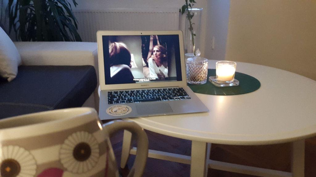 Skype výuky se Solis Ortus