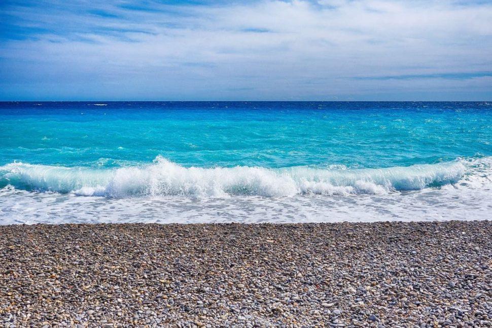 Moře Provence