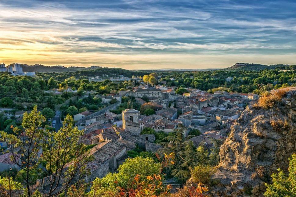 Provence - Zájezd Solis Ortus