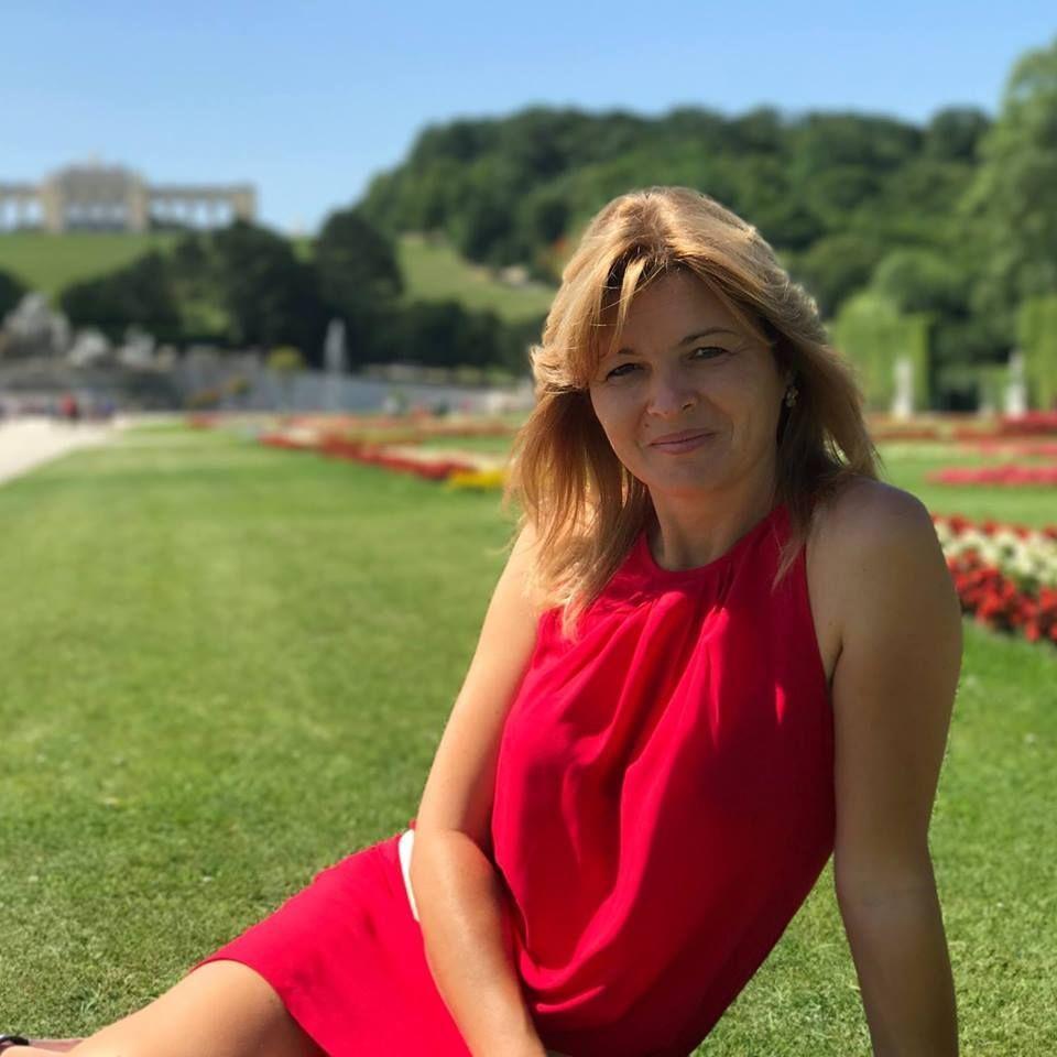 Lenka Pavlíková, webináře