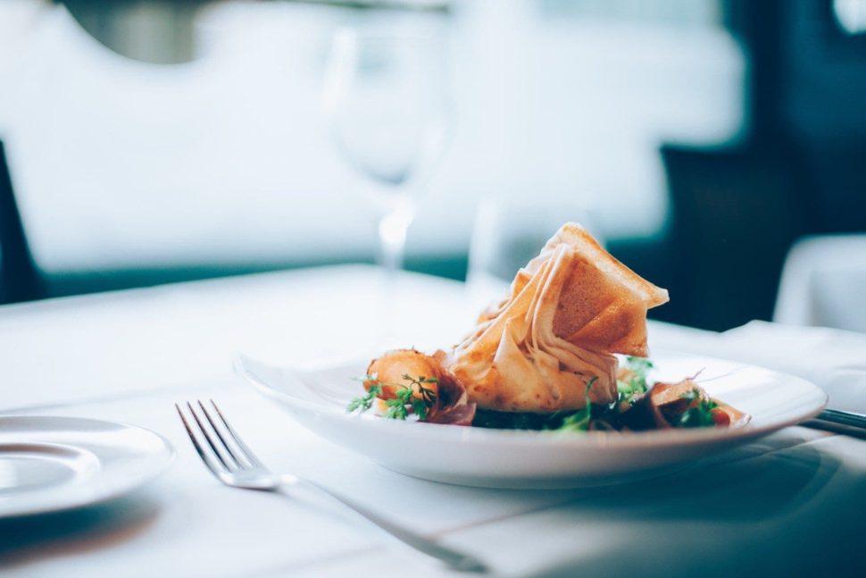 Online kurz Solis ortus - dobré jídlo
