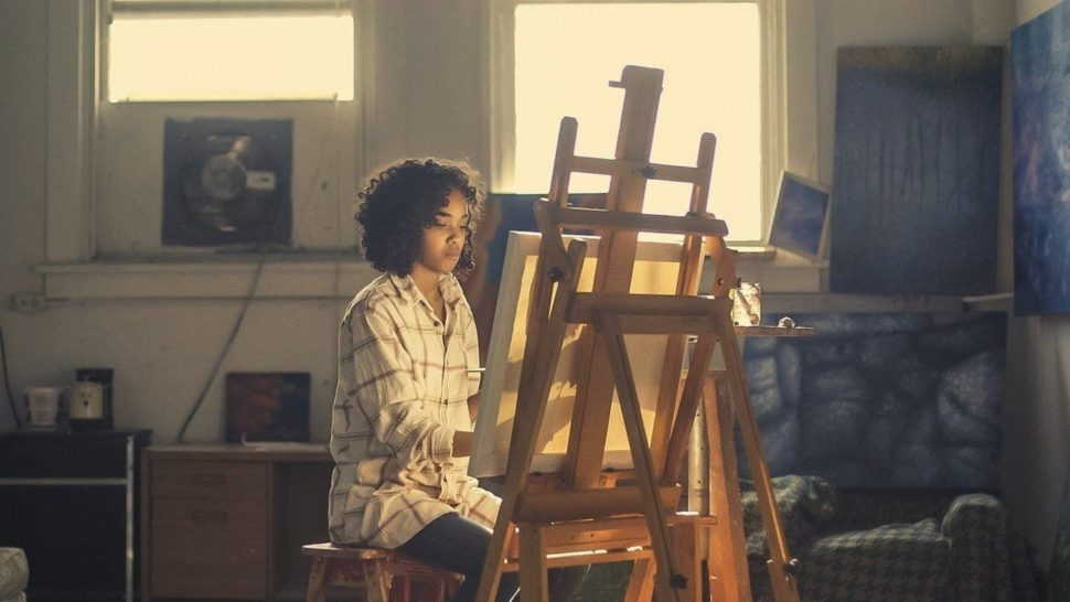 Online kurz Solis ortus - umění